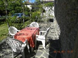 Huis in Le chambon voor  4 •   2 sterren   no 25538