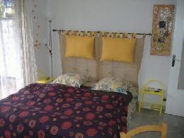 Haus Menton - 3 Personen - Ferienwohnung N°25546