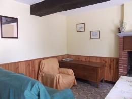 Gite Chantrigne - 6 personnes - location vacances  n°25547