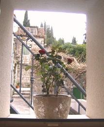 Maison Split - 2 personnes - location vacances  n°25548