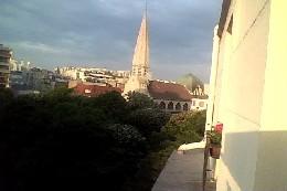 Appartement Paris - 3 personnes - location vacances  n°25556