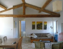 Gite Nébian - 5 people - holiday home  #25558