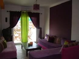 Appartement 6 personnes Tétouan - location vacances  n°25560