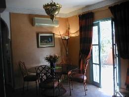 Appartement Marrakech - 4 personnes - location vacances  n°25572