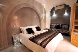 Maison 12 personnes Marrakech - location vacances  n°25577