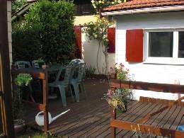 Maison Lacanau - 5 personnes - location vacances  n°25592