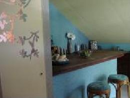 Appartement Marigot - 4 personnes - location vacances  n°25597