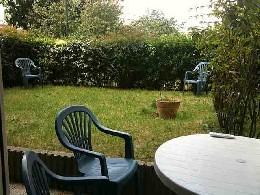 Appartement Rennes - 4 personnes - location vacances  n°25631