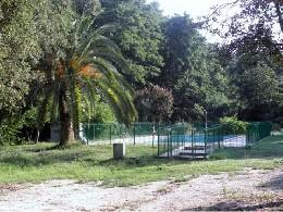 Maison à Bravone pour  6 •   avec piscine partagée