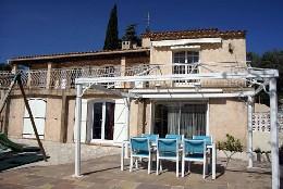 Maison 6 personnes Ceyreste - location vacances  n°25634