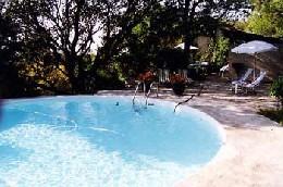 Maison Morières Les Avignon - 8 personnes - location vacances  n°25641