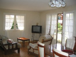 Appartement Anglet - 4 personnes - location vacances  n°25651
