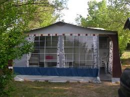 Caravan Lablachere - 4 people - holiday home  #25679