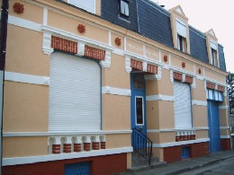 Flat Wimereux - 6 people - holiday home  #25690