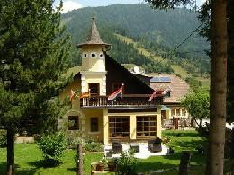 Huis Gnesau - 10 personen - Vakantiewoning  no 25700