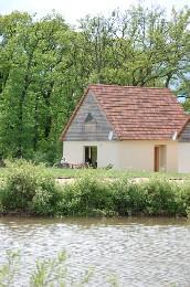Maison Lacapelle-marival - 8 personnes - location vacances  n°25708