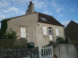 Maison 8kms Bourbon L'archambault - 4 personnes - location vacances  n°25731