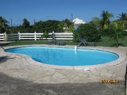Bungalow Saint François - 4 personnes - location vacances  n°25740