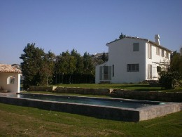 Casa 4 personas Theziers - alquiler n°25742