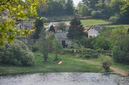 Maison Chaumard - 8 personnes - location vacances  n°25766