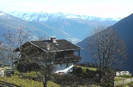 Chalet Flattach - 8 personen - Vakantiewoning  no 25784