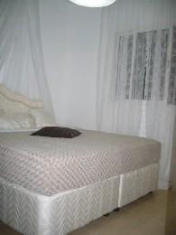 Appartement in Cabo negro voor  5 •   uitzicht op zee