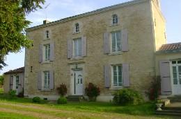 Maison Saint Hilaire Des Loges - 9 personnes - location vacances  n°25822