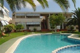 Appartement 4 personnes Vinaros - location vacances  n°25827