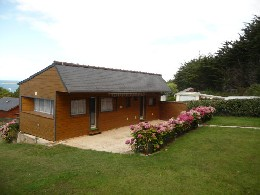 Bungalow Erquy - 6 people - holiday home  #25834