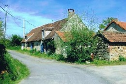 Farm La Chasseigne - 6 people - holiday home  #25848