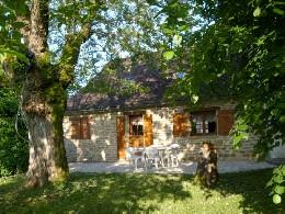 Maison Saint Denis Les Martel - 6 personnes - location vacances  n°25851