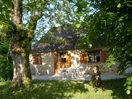 Huis Saint Denis Les Martel - 6 personen - Vakantiewoning  no 25851
