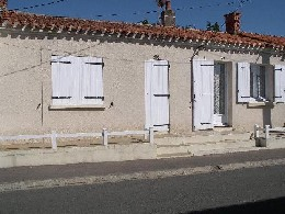 House Brem Sur Mer - 5 people - holiday home  #25864