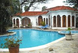 Maison Sosua - 8 personnes - location vacances  n°25874