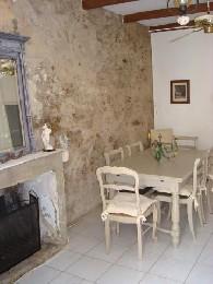 Maison Santa Reparate Di Moriani ,2b,haute Corse ,france - 9 personnes - location vacances  n°25890