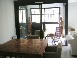 Appartement Montpellier - 6 personen - Vakantiewoning  no 25943