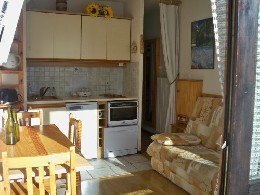 Flat Auris \ Alpe D'huez - 6 people - holiday home  #25965