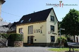 House in Bruttig-fankel for   10 •   animals accepted (dog, pet...)