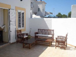 Appartement Ibiza - 8 personnes - location vacances  n°25980