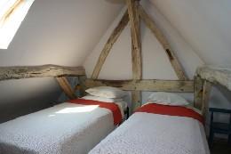 Appartement Sint Martens Voeren - 8 personen - Vakantiewoning  no 25983