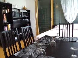 Appartement Paris - 4 personnes - location vacances  n°25986
