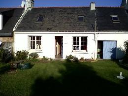 Maison 8 personnes Sarzeau - location vacances  n°25996