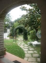 Maison à Rome pour  7 •   animaux acceptés (chien, chat...)   n°25998