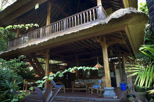 Rumah Kita - 4 personen - Vakantiewoning  no 26017