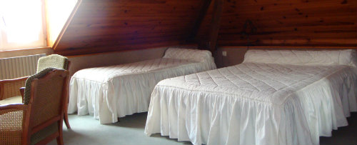 Bed and Breakfast in Le Vivier sur Mer - Vakantie verhuur advertentie no 26027 Foto no 5