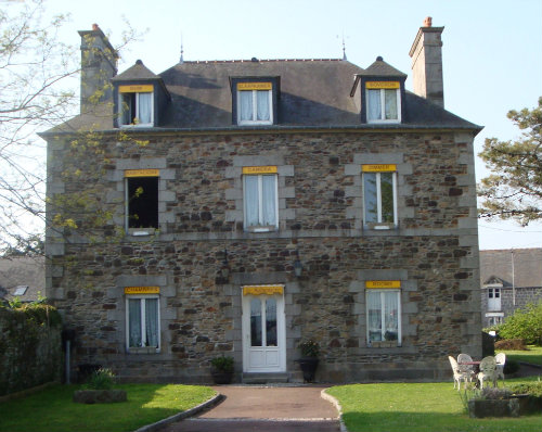 Bed and Breakfast in Le Vivier sur Mer - Vakantie verhuur advertentie no 26027 Foto no 0