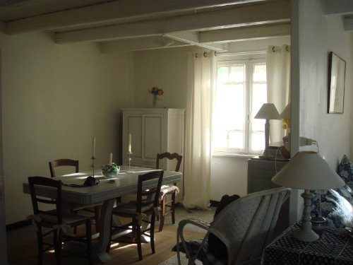 House in Les portes en ré - Vacation, holiday rental ad # 26055 Picture #2