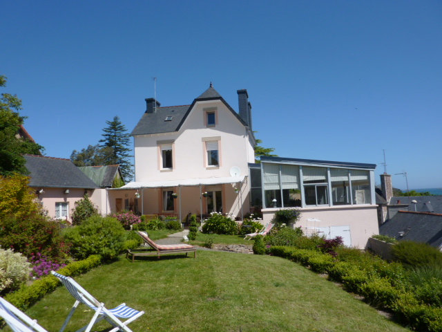 House in Paimpol - Vacation, holiday rental ad # 26087 Picture #1