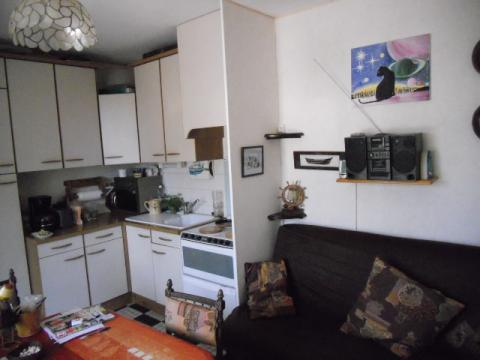 Flat Damgan - 4 people - holiday home  #26094