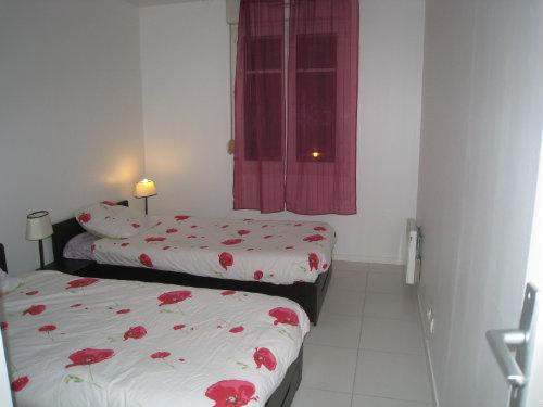 Appartement Saint Brice Sous Forêt - 8 personnes - location vacances  n°26102